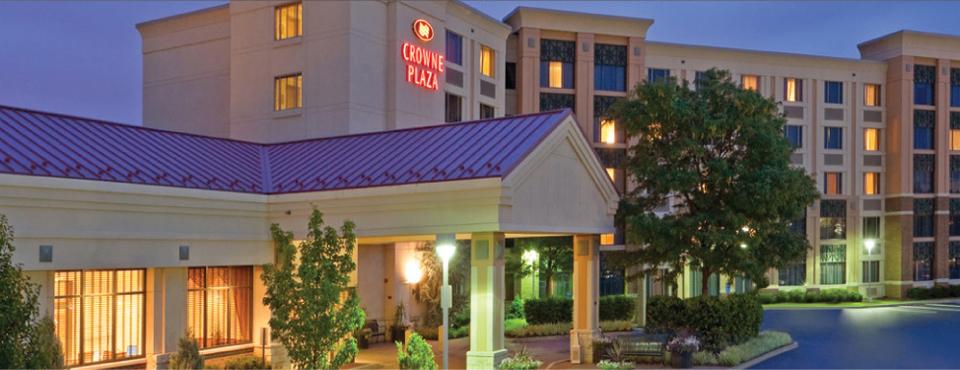 Hotel Reservation Cutoff for Legendary Haunt Tour 2017