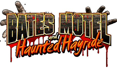 Bates Motel and Haunted Hayride